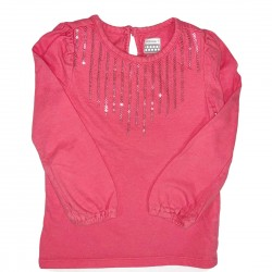 Old Navy Long Sleeve Top Size 2T