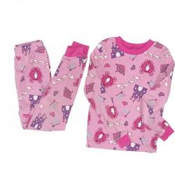 Pink Pajamas Set Size 5/6