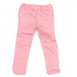 Pink Stretchy Jeans Size 3T