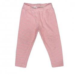 Pink pants or leggings size 12M