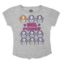 Paw Patrol Short Sleeve Tee-Shirt Size 3T