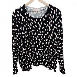 Philosophy Cardigan and Matching Sleeveless Sweater
