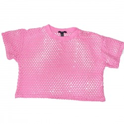 Pink Swim Suit Cover Lg