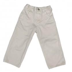 Boys Polo Jean Khaki Pants Size 3T