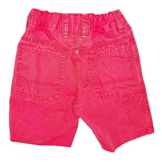 Boys Red Gap Shorts Sz 4 Years