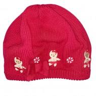 Gymboree Red Hat Size 6-12 months