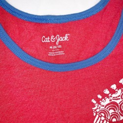 Cat and Jack Boys Tank Size M
