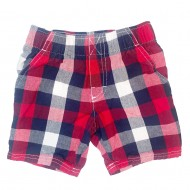 Red White and Blue Toddler Shorts Sz 3T