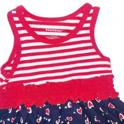 4th of July Toddler Dress Sz 2T