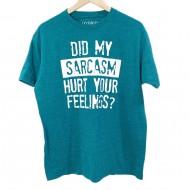 Graphic Short Sleeve T-Shirt Sz L