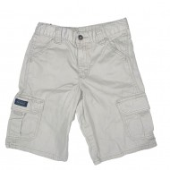 Boys Wrangler Khaki Shorts Size 10