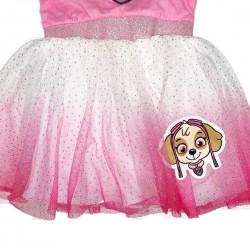 Paw Patrol Pink Dress Sz 2T