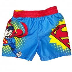 Superman Swimming Trunks Size 12M