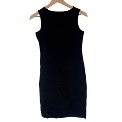 The Limited Solid Black Dress Size Small