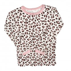 Carter's thermal long sleeve top Size 2T