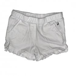 Nautica White Toddler Shorts Size 2T