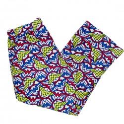 Wonder Woman Pajama Pants Sz M