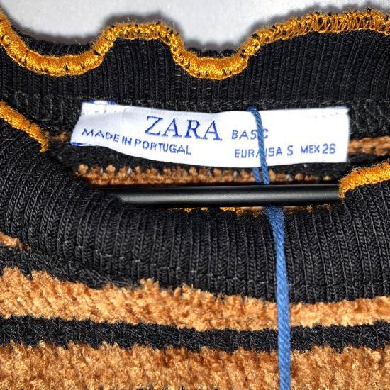 Zara Sweater NWT Sz S