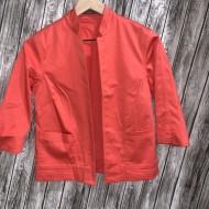 Coral Women's Blazer Jacket Petite