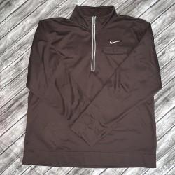 Mens Athletic Long Sleeve Nike Shirt Size XL