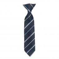 Boys Clip On Neck Tie