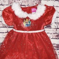 Christmas Dress Size 12mo