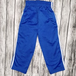 Toddler Blue and White Pants Sz 3T