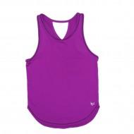 Girls Athletic Top Sz 10