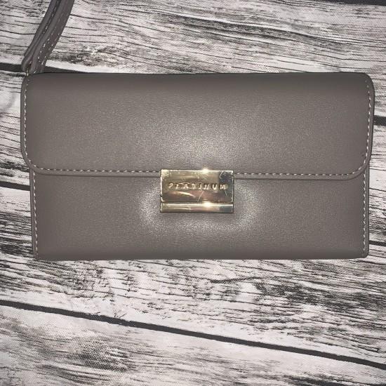 iPhone Clutch Wallet Phone Case