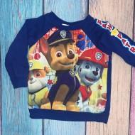 Paw Patrol Long Sleeve Shirt Sz 3T