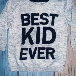 Sweater Sz 6-9 Months