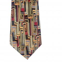 Men's Colorful Neck Tie