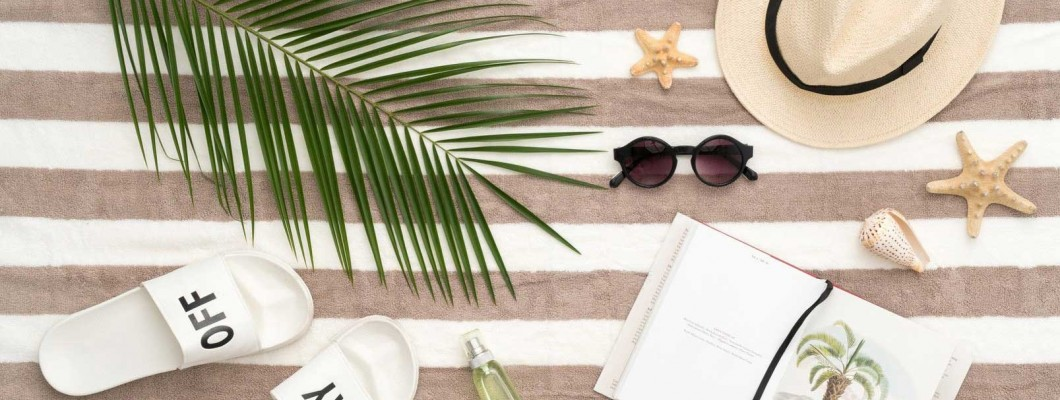 How to Stay Stylish in the Summer