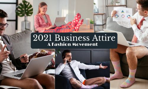 2021 Business Attire