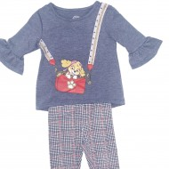 Paw Patrol Matching Outfit Sz 2T