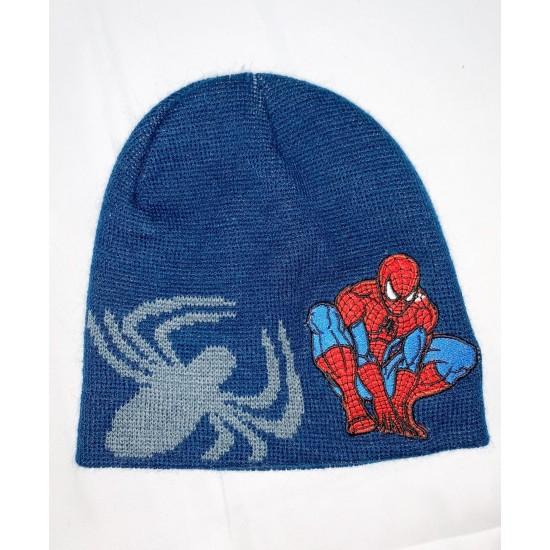 Spiderman Winter Hat for Toddler