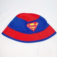 Baby Superman Sun Hat