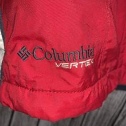 Columbia Vertex Bugaboo Winter Coat 3 in 1 Sz S